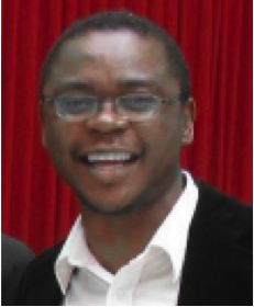 Frank Aragbongoh Abumere