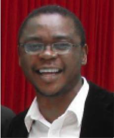 Frank Aragbongoh Abumere