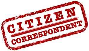 Citizen Correspondent