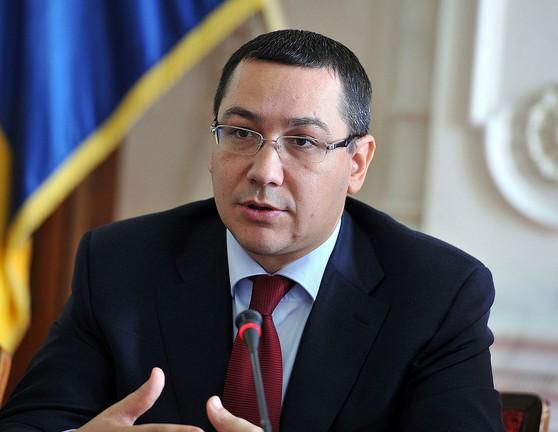 Romanian Prime Minister