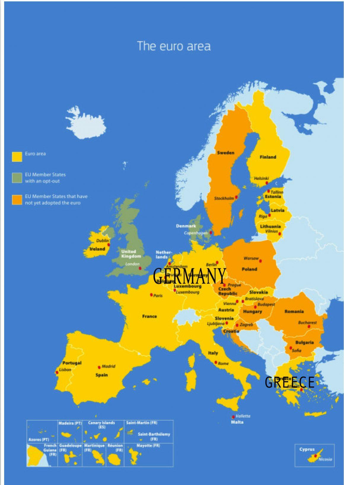German Europe