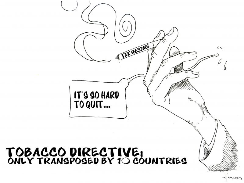 tobacco directive copie