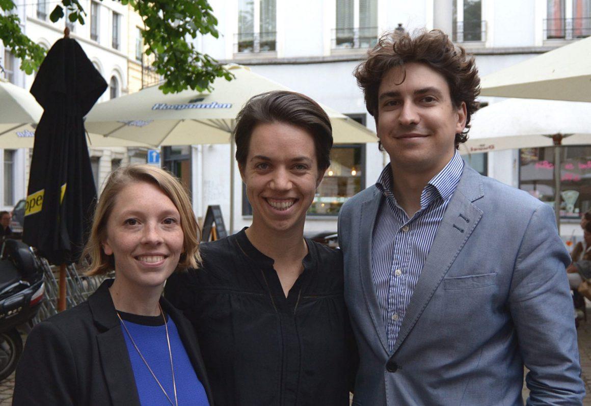 The team of Politix EU