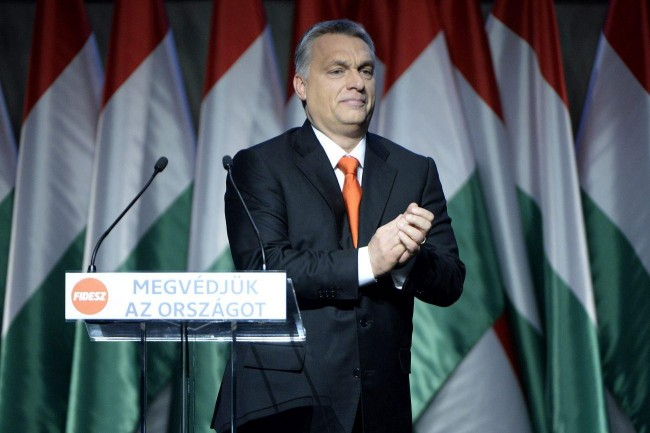Void vote on migrants deals blow to Hungary's anti-EU revolt