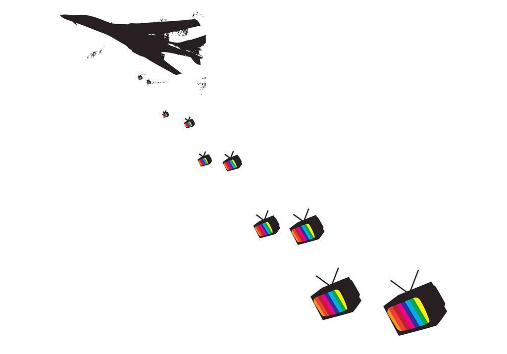 Media wars
