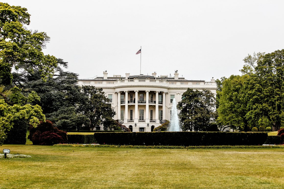 The White House: The venue for the upcoming climate summit